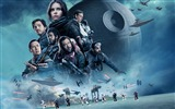 Title:Rogue One A Star Wars Story-2017 Oscars Movie Wallpaper Views:100