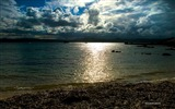 Title:Sea Beach-Italy Peninsula Sardinia Wallpaper Views:659