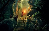 Title:The Jungle Book-2017 Oscars Movie Wallpaper Views:440