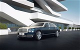 Title:2017 Bentley Mulsanne Hallmark Auto Wallpaper Views:349