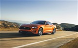 Title:2018 Ford mustang gt-Brand Car HD Wallpaper Views:927