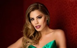 Title:Ariadna Gutierrez-2017 Beauty HD Photo Wallpaper Views:858
