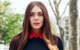 Title:Elizabeth Olsen-2017 Beauty HD Photo Wallpaper Views:906