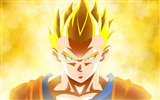 Title:Goku dragon ball super-2017 High Quality Wallpaper Views:399