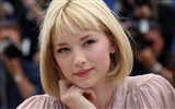 Title:Haley Bennett-2017 Beauty HD Photo Wallpaper Views:882
