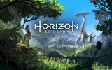 Title:Horizon Zero Dawn 2017 Game Theme Wallpaper Views:1207
