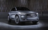 Title:Infiniti QX50 luxury crossover-Brand Car HD Wallpaper Views:915