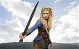Title:Lagertha Katheryn Winnick Vikings-2017 Movie Wallpaper Views:912