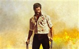 Title:Logan hugh jackman-2017 Movie Wallpaper Views:854