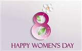 Title:March 8 Happy Womens Day 2017 Wallpaper 02 Views:459