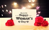Title:March 8 Happy Womens Day 2017 Wallpaper 03 Views:654
