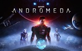 Title:Mass Effect Andromeda-2017 Game HD Wallpaper Views:298