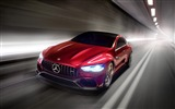 Title:Mercedes Amg gt concept-2017 High Quality Wallpaper Views:661