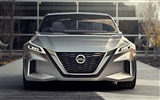 Title:Nissan Vmotion 2017-Brand Car HD Wallpaper Views:572