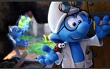Title:Smurfs The Lost Village 2017 HD Wallpaper 01 Views:93