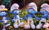 Title:Smurfs The Lost Village 2017 HD Wallpaper 05 Views:104