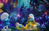 Title:Smurfs The Lost Village 2017 HD Wallpaper 07 Views:109