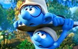 Title:Smurfs The Lost Village 2017 HD Wallpaper 12 Views:194