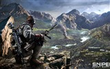 Title:Sniper Ghost Warrior-2017 Game HD Wallpaper Views:320