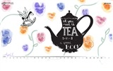 Title:Tea Time-April 2017 Calendar Wallpaper Views:152
