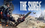 Title:The Surge-2017 Game HD Wallpaper Views:273