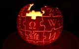 Title:Wikipedia logo lantern-2017 High Quality Wallpaper Views:243
