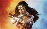 Title:Wonder woman diana prince-2017 Movie Wallpaper Views:832