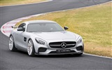 Title:2017 Motorsport Mercedes-AMG GT HD Wallpaper Views:640