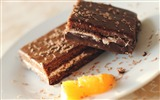Title:Cake dessert chocolate-Food Theme HD Wallpaper Views:687