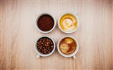 Title:Coffee cups varieties-High Quality Wallpaper Views:1096