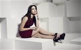 Title:Emmy Rossum-Beauty HD Photo Wallpapers Views:517