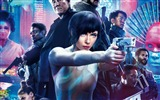 Title:Ghost In The Shell-2017 Movie HD Wallpaper Views:529