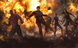 Title:Guardians of the Galaxy Vol 2 Movies HD Wallpaper 11 Views:337