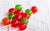 Title:Lollipop hard candy-Food Theme HD Wallpaper Views:531