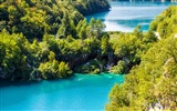 Title:Plitvice lakes waterfall-Nature Scenery Wallpaper Views:676
