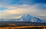 Title:Russia highest mountain-Nature Scenery Wallpaper Views:776