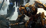 Title:Bumblebee Transformers The Last Knight-2017 Movie HD Wallpaper Views:444