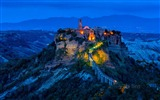 Title:Italy Civita di Bagnoregio-2017 Bing Desktop Wallpapers Views:590
