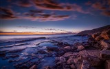 Title:Majorca island dusk-Beautiful landscape wallpaper Views:681