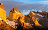 Title:Towering mountains travel Nature theme wallpaper 06 Views:99