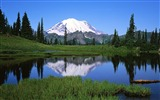 Title:Towering mountains travel Nature theme wallpaper 09 Views:107