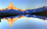 Title:Towering mountains travel Nature theme wallpaper 11 Views:81