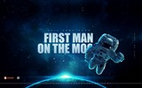 Title:First Man On The Moon-July 2017 Calendar Wallpaper Views:341