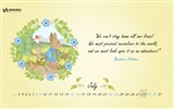 Title:Happy Birthday Beatrix-July 2017 Calendar Wallpaper Views:221
