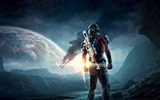 Title:Mass Effect Andromeda 2017 Game Wallpaper 09 Views:156