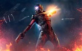 Title:Mass Effect Andromeda 2017 Game Wallpaper 10 Views:165