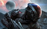 Title:Mass Effect Andromeda 2017 Game Wallpaper 14 Views:127