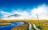 Title:2017 Best Nature Scenery High Quality Wallpaper Views:561