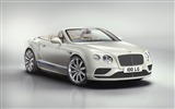 Title:2018 Bentley Continental GT HD Wallpaper Views:243
