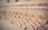 Title:Clothes hanging in store-Design HD Wallpaper Views:68